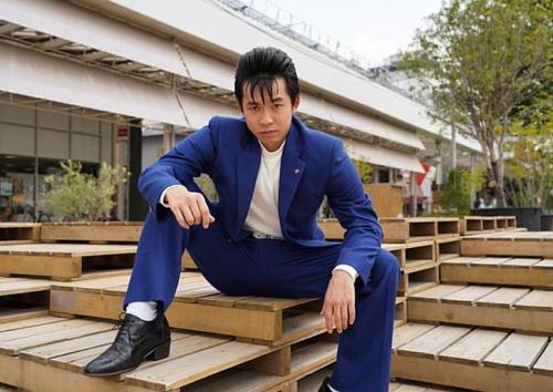 太賀(たいが)出演のドラマや映画まとめ♪中野英雄の息子だって知ってた?