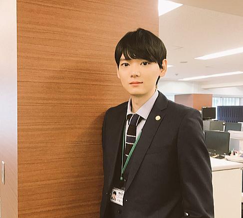 ハラスメントゲームに出演している古川雄輝さん