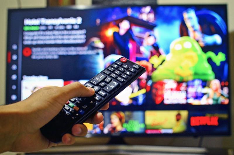 Paraviパラビをテレビで観る安くて簡単な方法